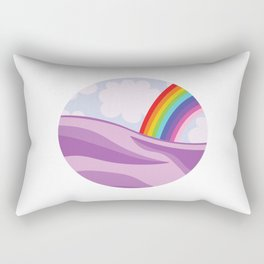 Dreamworld Rectangular Pillow