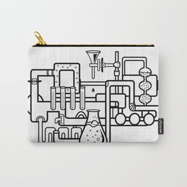 lab Carry-All Pouch