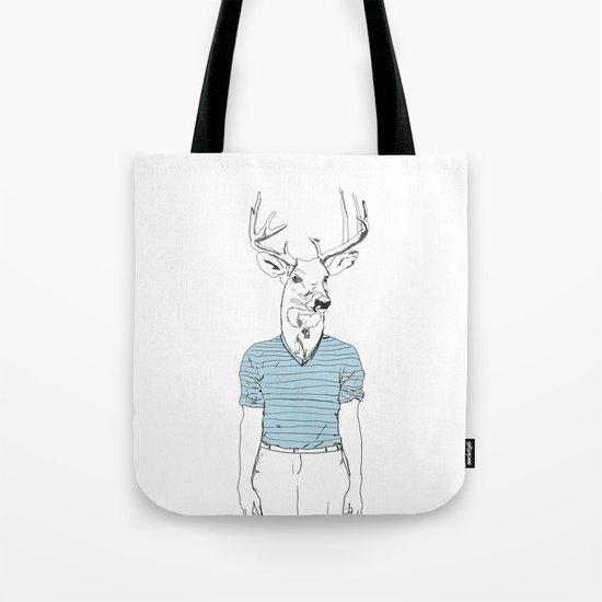 Wild Nothing I Tote Bag
