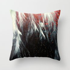 It's Just a Spark, But it's Enough Throw Pillow