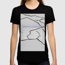 Creativity Mind T-shirt