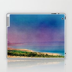 Dreamy Dead Sea I Laptop & iPad Skin