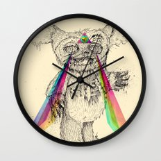 Gizmombie Wall Clock