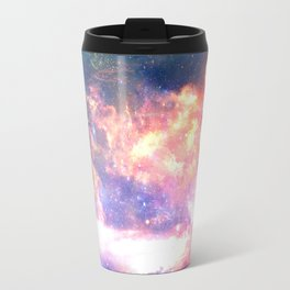 Deep soul Travel Mug