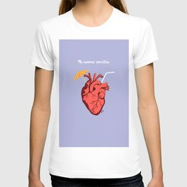 Heart Smoothie T-shirt