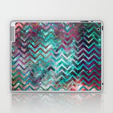 Galaxy Chevron Laptop & iPad Skin