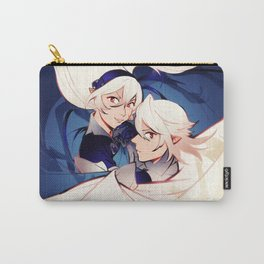 Choose Your Path Carry-All Pouch