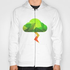 The Weather Tree Hoody