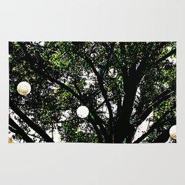 Trees 2186 Rug