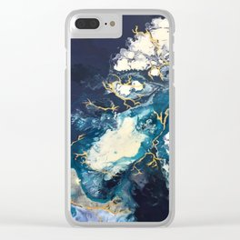 ATHENA Clear iPhone Case