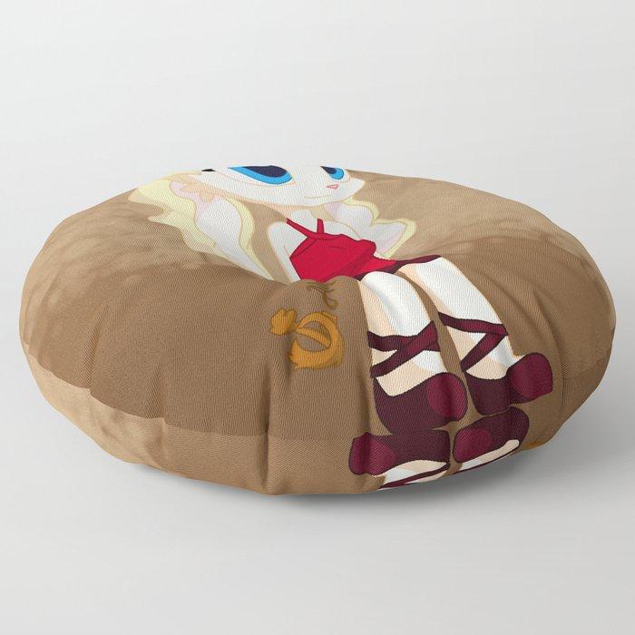 Fait Monarque Floor Pillow