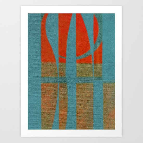 Viriato Art Print