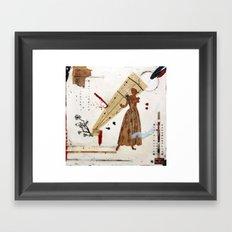 Ideal # 3 Framed Art Print