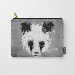 panda paint Carry-All Pouch