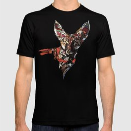 San Joaquin Fox T-shirt