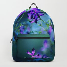 Forest Echoes Backpack