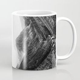 Lost in isolation Coffee Mug
