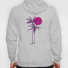 palm dream Hoody