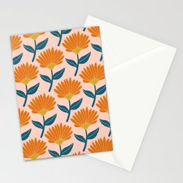 Floral_pattern Stationery Cards