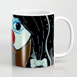lucy the clown Coffee Mug