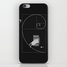 Close To Perfect iPhone & iPod Skin