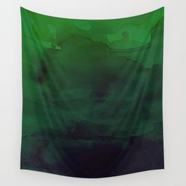 Watercolor (Witch's Blood) Wall Tapestry