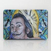 dali iPad Cases featuring Dali  by Magdalena Almero