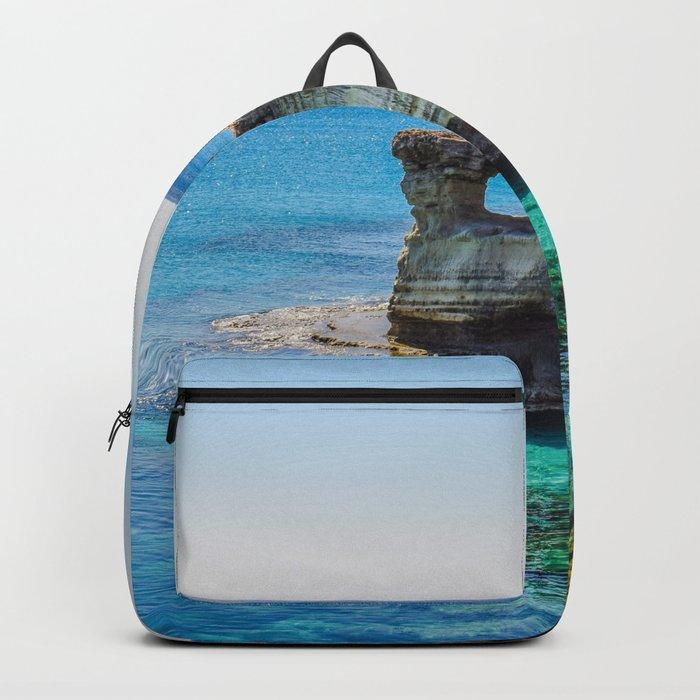 Cyprus Sea IV Backpack