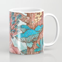 River Hoopoe Coffee Mug