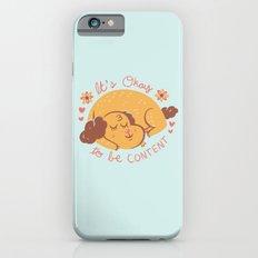 Dog Wisdom iPhone 6s Slim Case