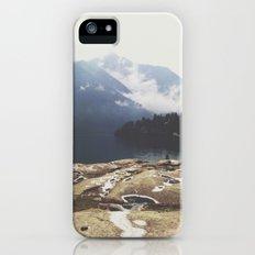 Italy iPhone (5, 5s) Slim Case
