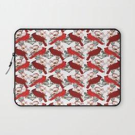 Little Cardinals Laptop Sleeve