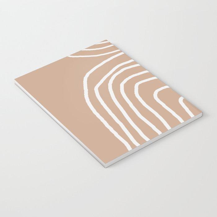Abstract Rainbow, Notebook