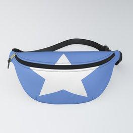 Somalia flag emblem Fanny Pack