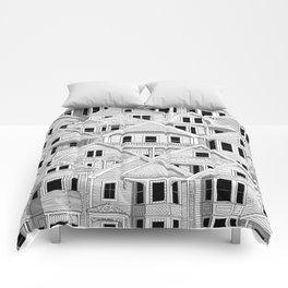 Vancouver Heritage Comforters