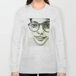 JAZMIN. Long Sleeve T-shirt