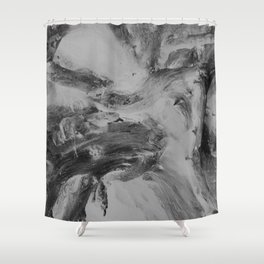 #5 Shower Curtain