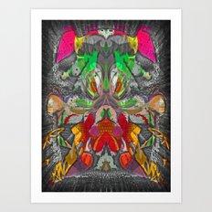 8354765974_717b0b2b6e_o Art Print