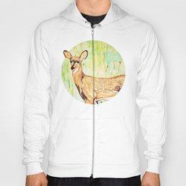 As A Deer Hoody