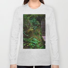 Staircase to heaven Long Sleeve T-shirt