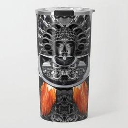 Bodhisattva Machine Travel Mug