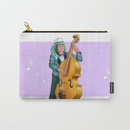 March Hare - Slammin' Carry-All Pouch