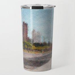 Rosario Travel Mug