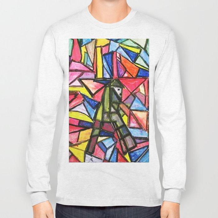 THE FARMER Long Sleeve T-shirt