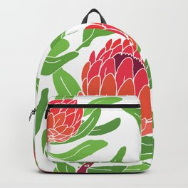 Protea Garden Backpack