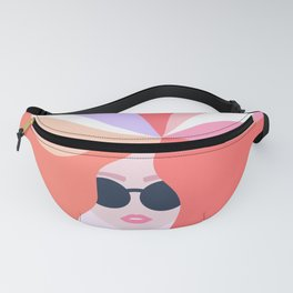Girl Power - Grow your own Happy Fanny Pack