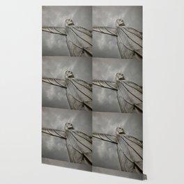 Christ of the Ozarks Wallpaper
