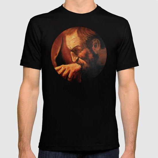 Incredulity of Thomas T-shirt