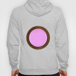 Chocolate Box Strawberry Hoody