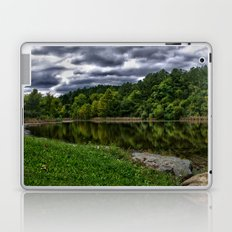 A Place for Reflection Laptop & iPad Skin